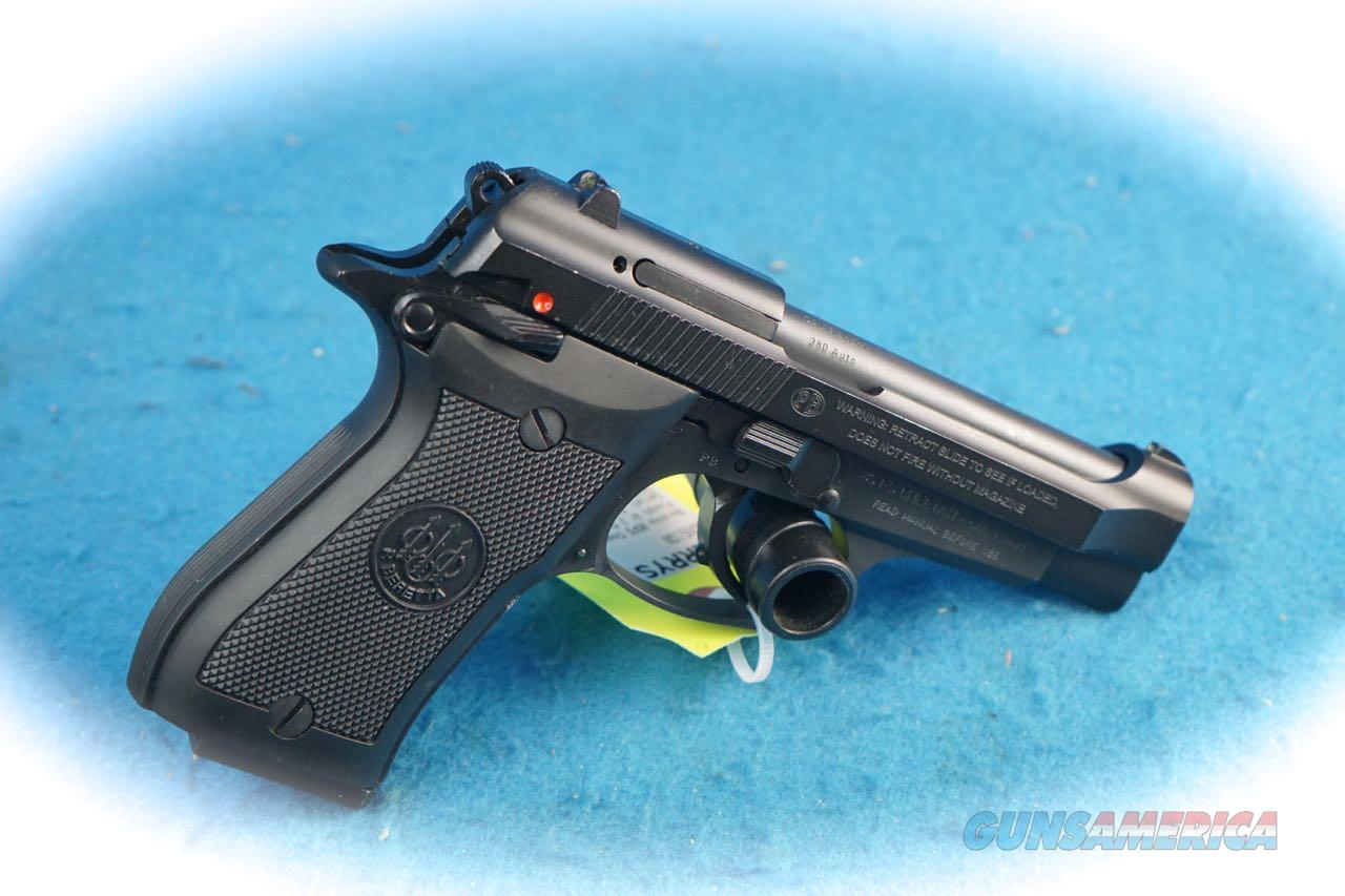 **SALE!!** Beretta 85FS Cheetah .380 ACP Pistol **Used**  Guns > Pistols > Beretta Pistols > Cheetah Series > Model 85