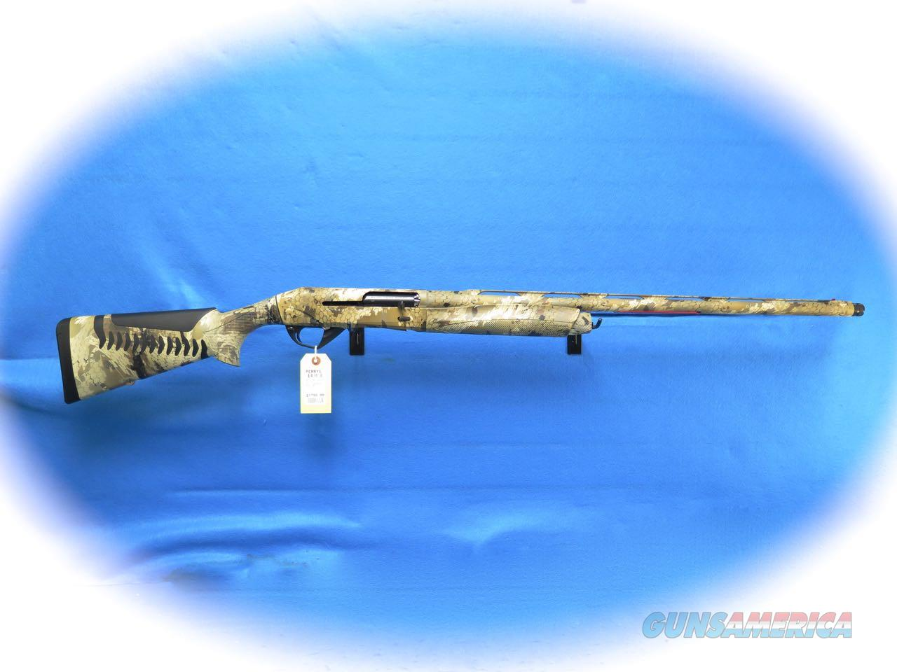 Benelli SBE3 12 Ga. Semi Auto Shotgun Model 10385 **New**  Guns > Shotguns > Benelli Shotguns > Sporting