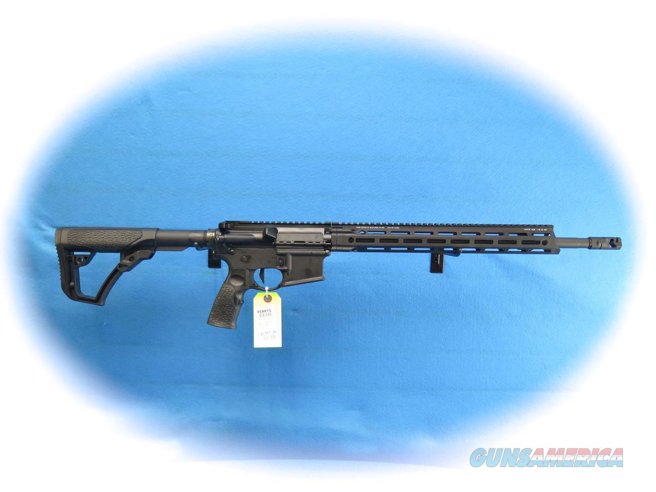 Daniel Defense DDM4V7 Pro 5.56mm Semi Auto Rifle Model 02-128-16541-047 **New**  Guns > Rifles > Daniel Defense > Complete Rifles
