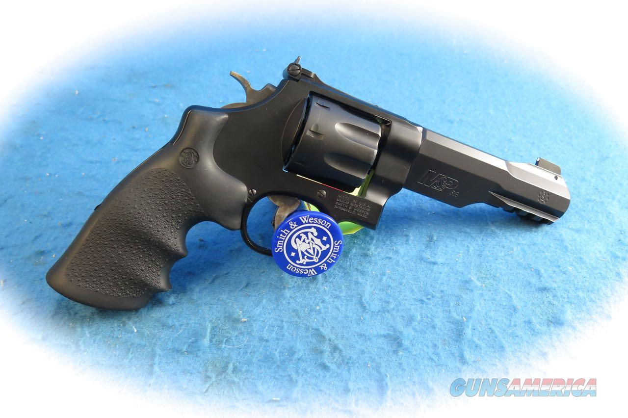Smith & Wesson PC M&P R8 .357 Magnum Revolver SKU 170292 **Used**  Guns > Pistols > Smith & Wesson Revolvers > Performance Center