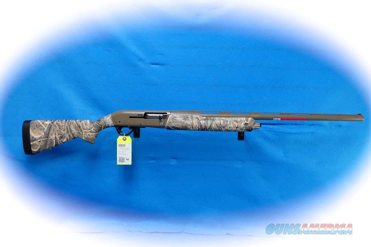 Winchester SX4 Hybrid 12 Gauge Semi Auto Shotgun **New**  Guns > Shotguns > Winchester Shotguns - Modern > Autoloaders > Hunting