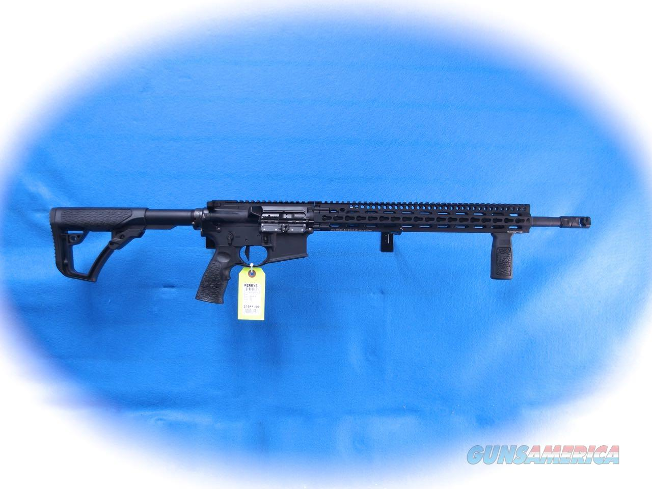 Daniel Defense DDM4 V11 Pro 5.56mm Semi Auto Rifle **New**  Guns > Rifles > Daniel Defense > Complete Rifles
