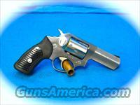 Ruger SP101 357 Magnum 3 inch  SS Revolver **NEW**  Guns > Pistols > Ruger Double Action Revolver > SP101 Type