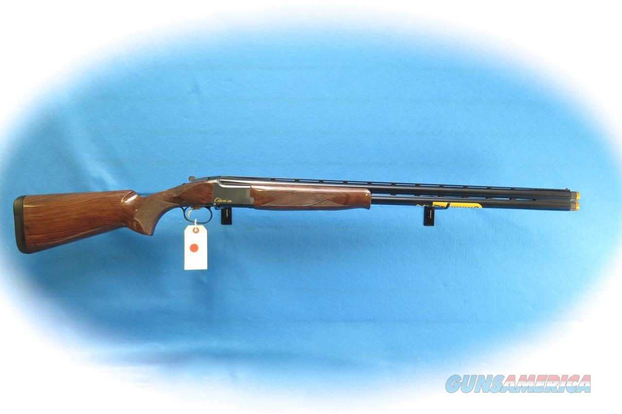 Browning Citori CXS 12 Ga.O/U Shotgun Model 018073303 **New**  Guns > Shotguns > Browning Shotguns > Over Unders > Citori > Hunting