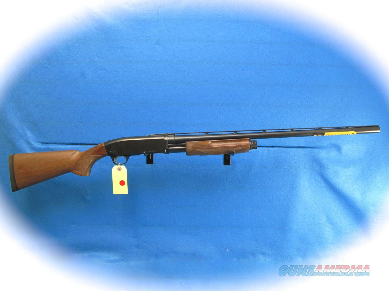 Browning BPS Field 12 Ga. Pump Shotgun **New**  Guns > Shotguns > Browning Shotguns > Pump Action > Hunting
