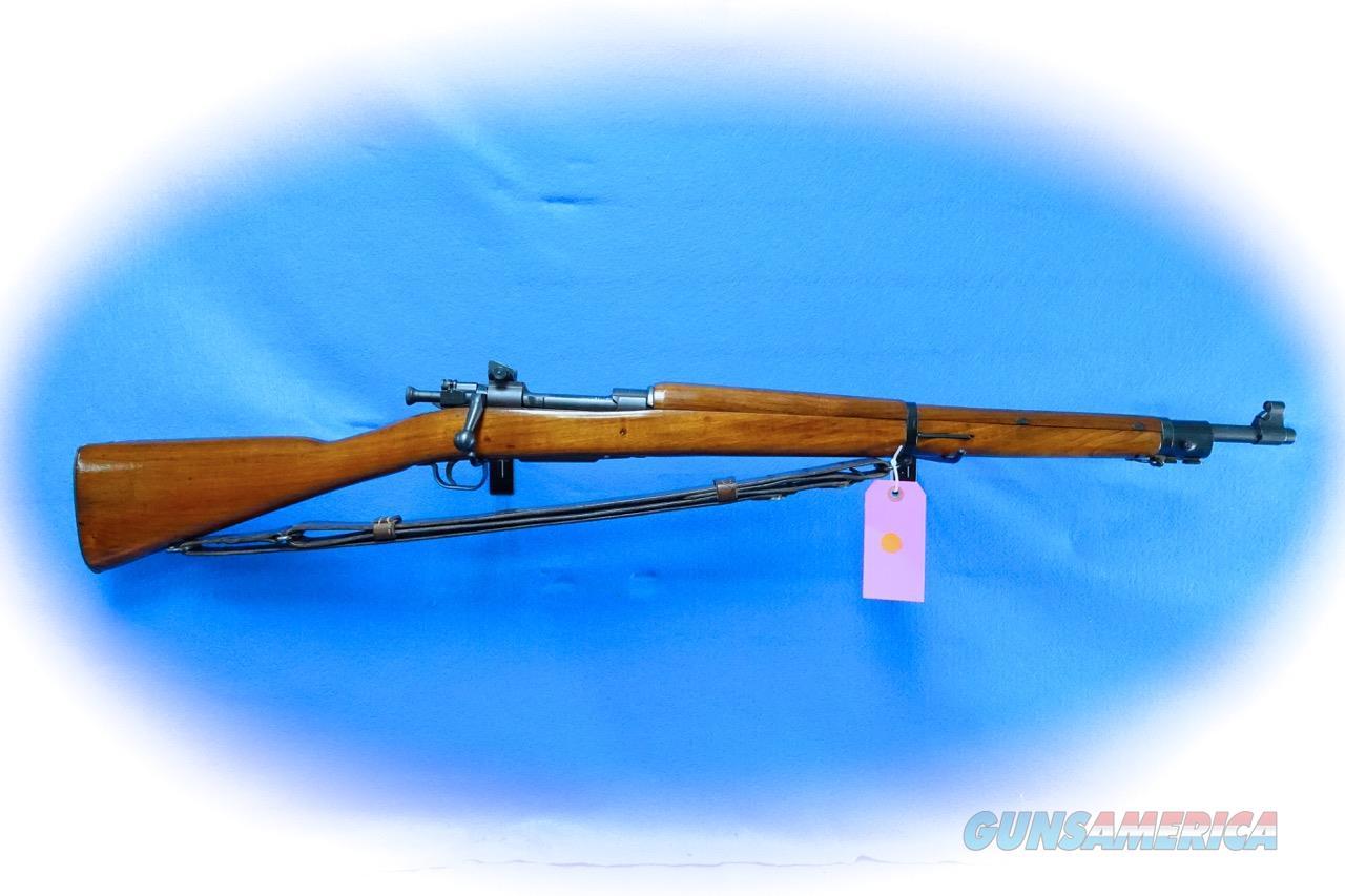 U.S. 1903-A3 Springfield Rifle Remington MFG. .30-06 Sprng Cal **Used**  Guns > Rifles > Military Misc. Rifles US > 1903 Springfield/Variants