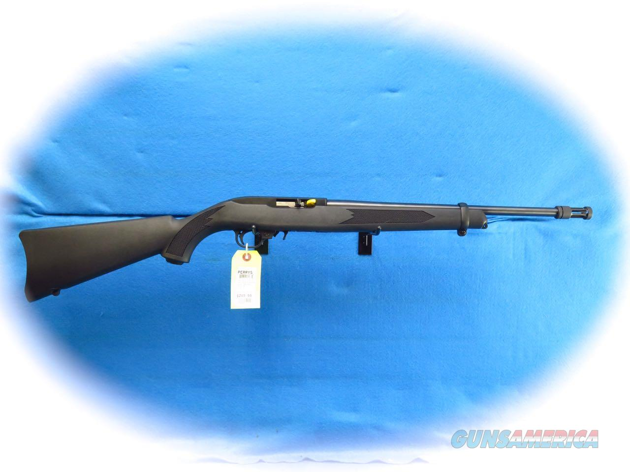 Ruger  10/22 Tactical .22 LR Rifle Model  1261 **New**  Guns > Rifles > Ruger Rifles > 10-22
