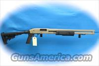 Mossberg Flex 500 Tactical 12 Ga. Shotgun **New**  Guns > Shotguns > Mossberg Shotguns > Pump > Tactical