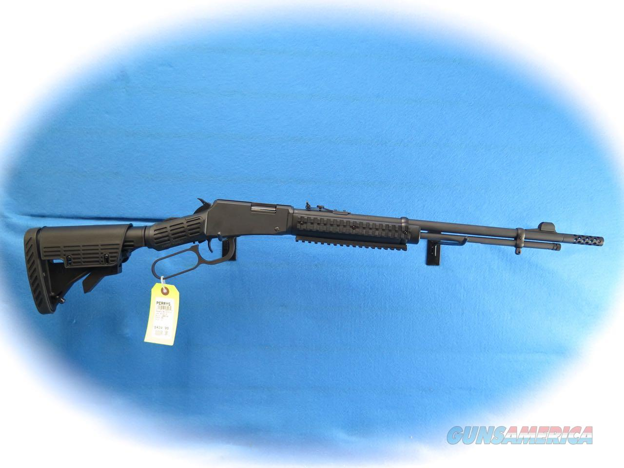Mossberg 464 SPX Rimfire .22 Cal Lever Action Rifle Model 43027 **New**  Guns > Rifles > Mossberg Rifles > Lever Action
