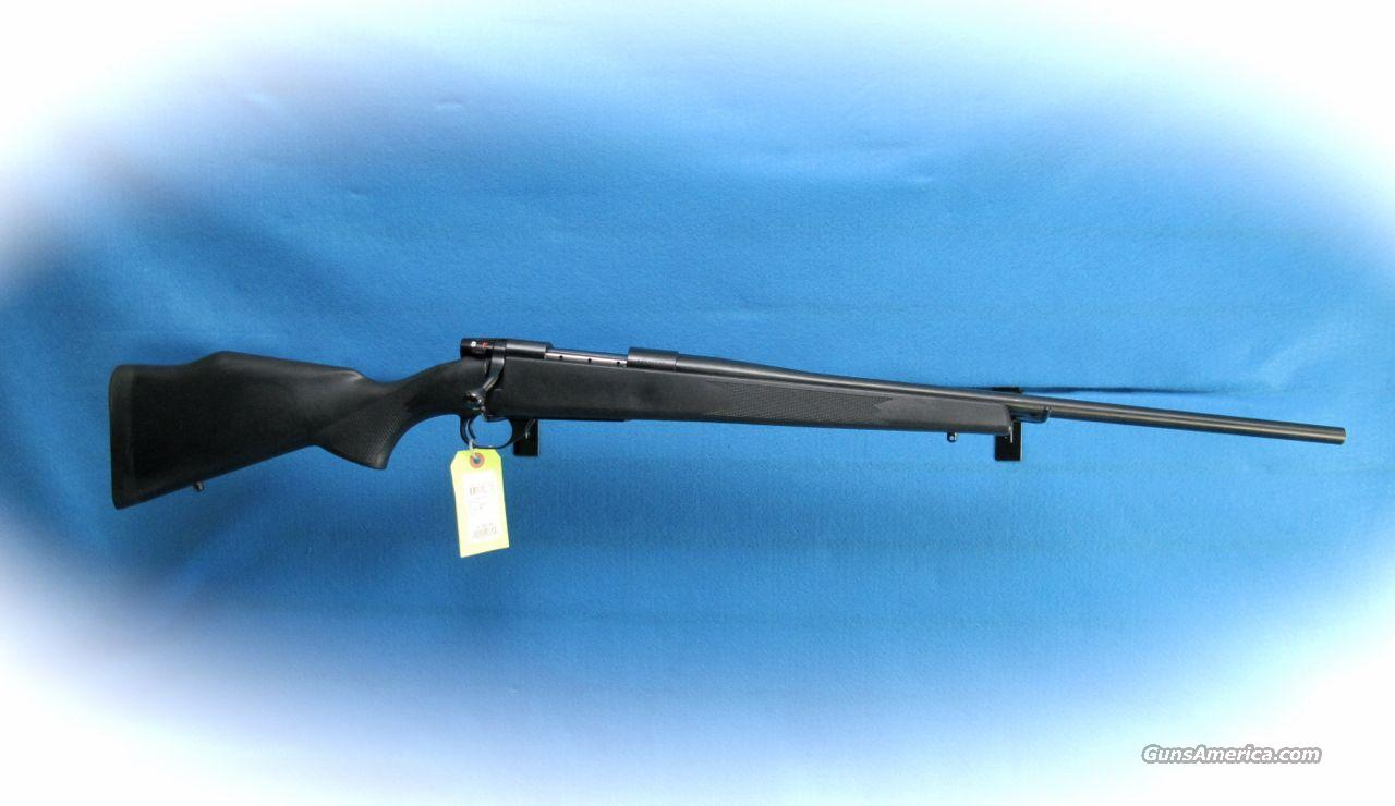 Weather Vanguard Bolt Action .223 Cal Rifle **New**  Guns > Rifles > Weatherby Rifles > Sporting