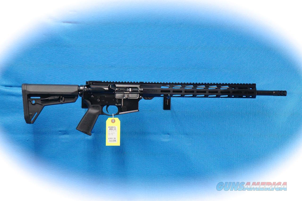 Ruger AR-556 MPR Semi Auto Rifle 5.56mm Cal Model 8514 **New**  Guns > Rifles > Ruger Rifles > AR Series