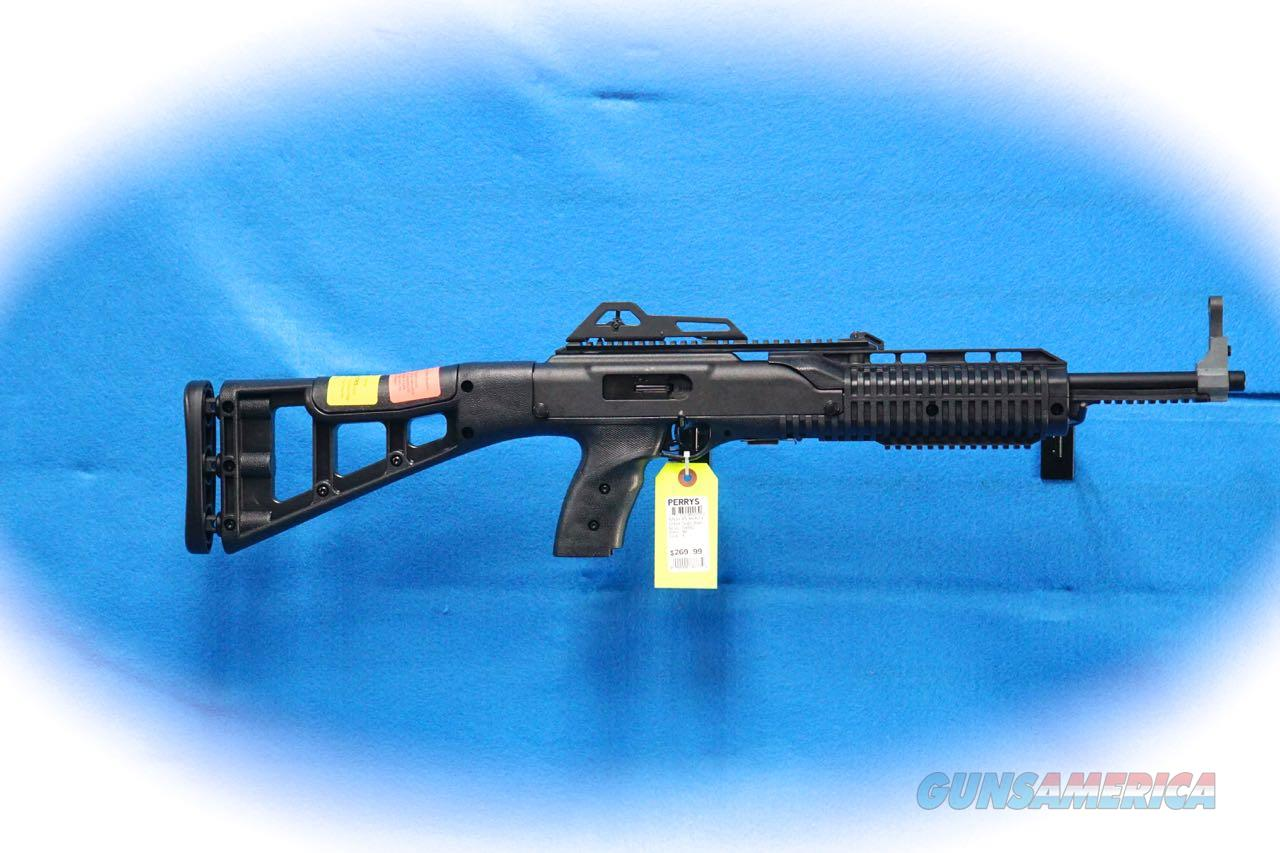 Hi-Point Model 9TS 9mm Carbine **New**  Guns > Rifles > Hi Point Rifles