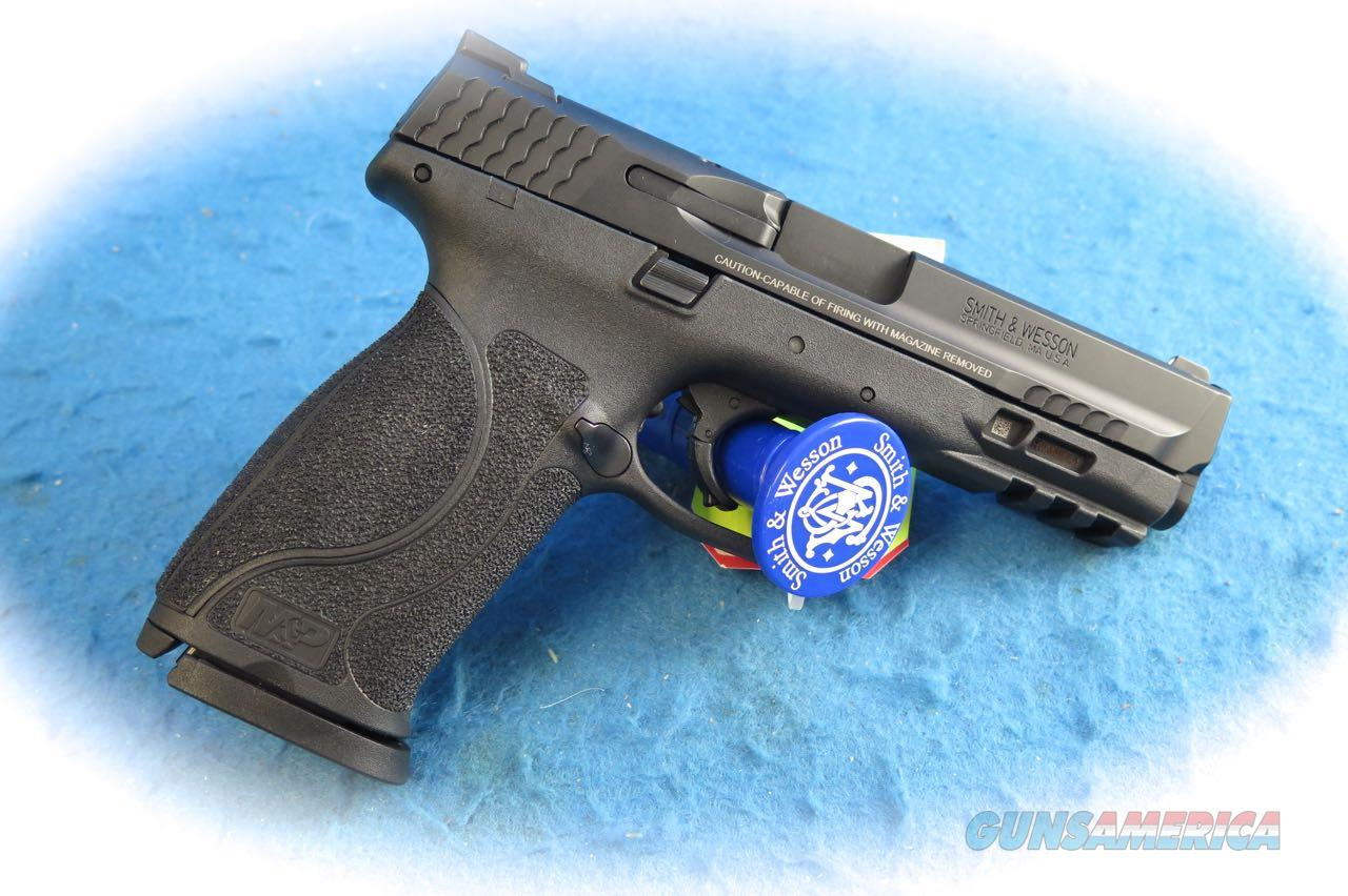 Smith & Wesson M&P9 2.0 9mm Semi Auto Pistol Model 11521 **New** On Sale  Guns > Pistols > Smith & Wesson Pistols - Autos > Polymer Frame