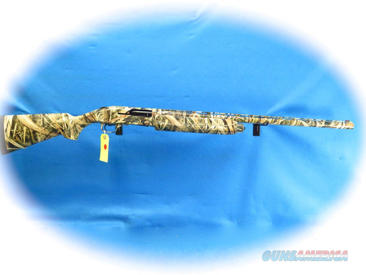 Mossberg Model 930 Pro Series Waterfowl 12 Ga. Semi Auto Shotgun SKU 85141 **New**  Guns > Shotguns > Mossberg Shotguns > Autoloaders