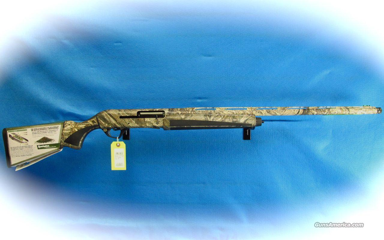 Remington Versa Max Mossy Oak Duck Blind Camo 12 Ga. Shotgun **New ... Remington 1187 Camo