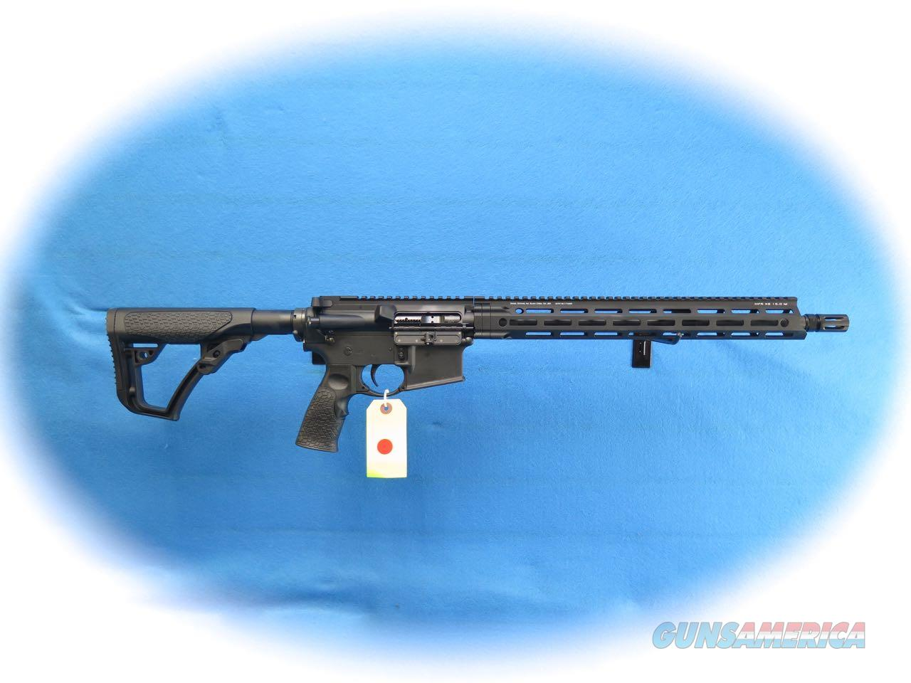 Danie Defense DDM4 V7 Semi Auto 5.56mm Rifle Model 02-128-02081-047 **New**  Guns > Rifles > Daniel Defense > Complete Rifles