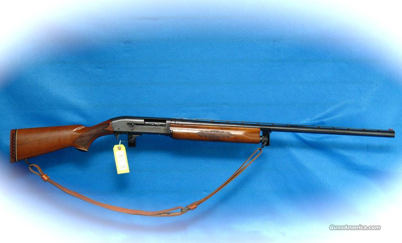 ithaca model 51 semi auto 12 ga shotgun used. Black Bedroom Furniture Sets. Home Design Ideas