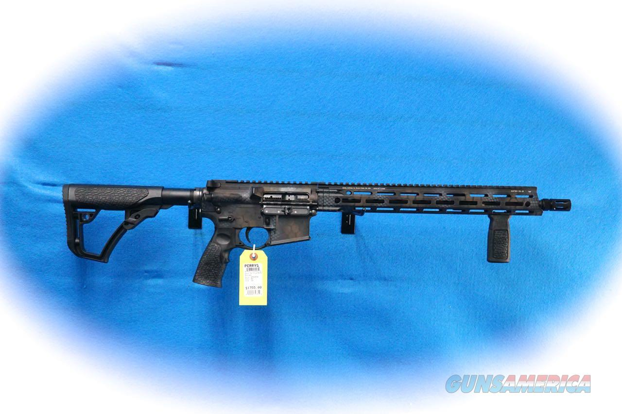 Daniel Defense DDM4V7 LW Rattlecan 5.56mm Semi Auto Rifle **New**  Guns > Rifles > Daniel Defense > Complete Rifles
