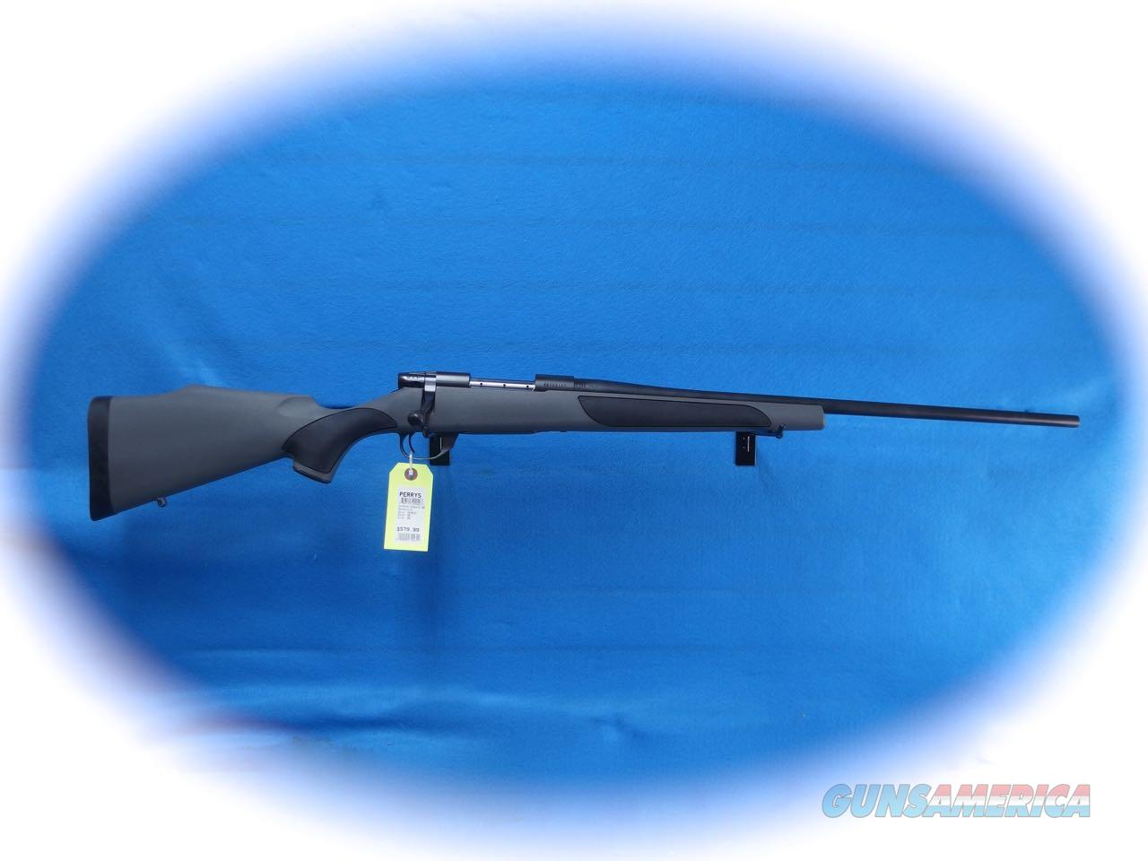 Weatherby Vanguard Synthetic Bolt Action .308 Win Rifle **New**  Guns > Rifles > Weatherby Rifles > Sporting