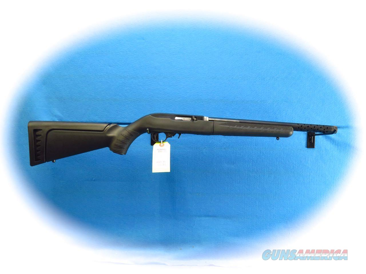 Ruger 10/22 Take-Down Lite .22LR Rifle w/ TB Model 21152 **New**  Guns > Rifles > Ruger Rifles > 10-22