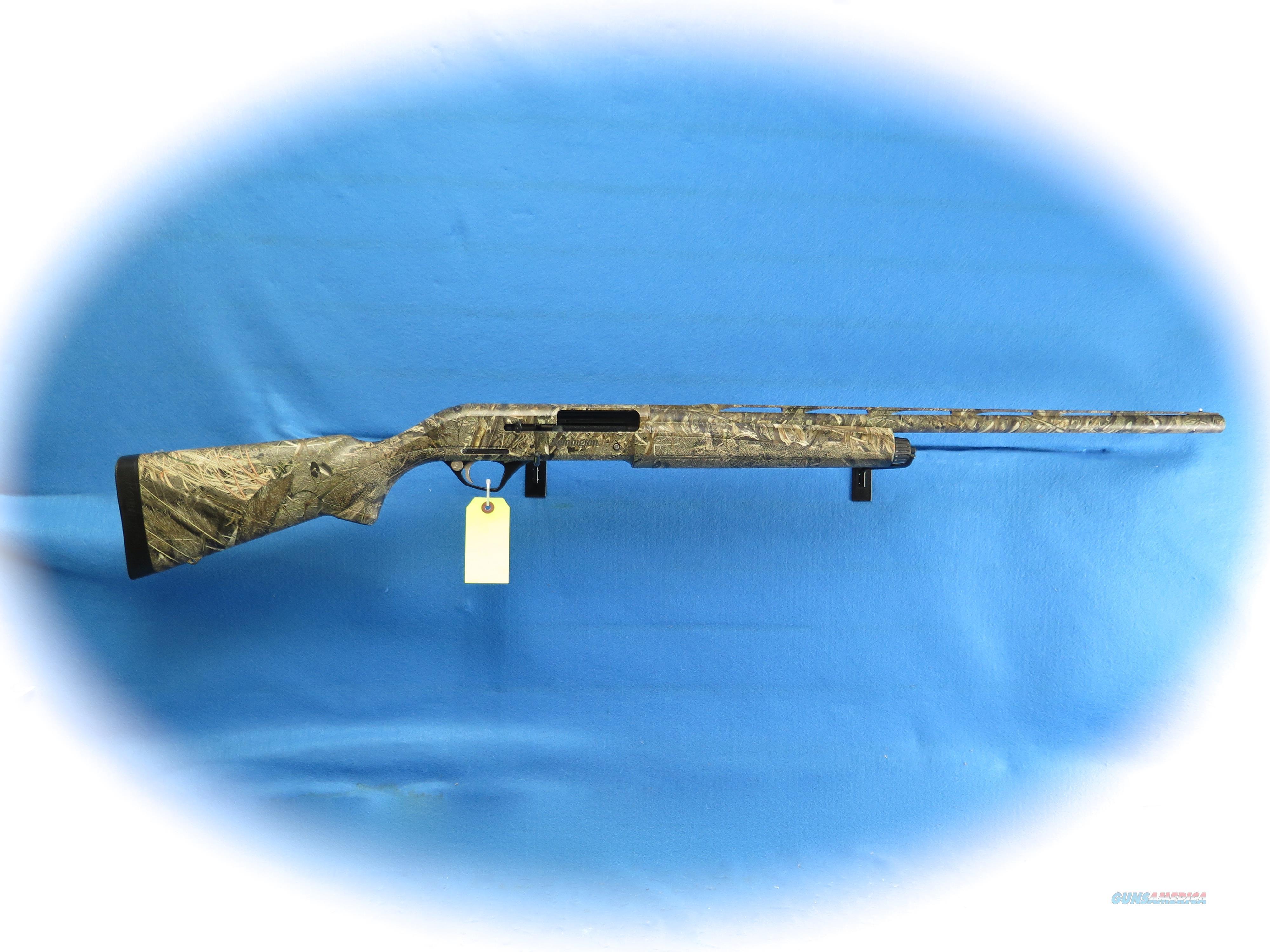Remington Versa Max Sportsman MODB 12 Ga. Semi Auto Shotgun **New**  Guns > Shotguns > Remington Shotguns  > Autoloaders > Hunting
