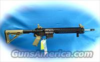 Barnes Precision Machine CQB Patrolman AR-15 Rifle 5.56mm **New**  Guns > Rifles > AR-15 Rifles - Small Manufacturers > Complete Rifle