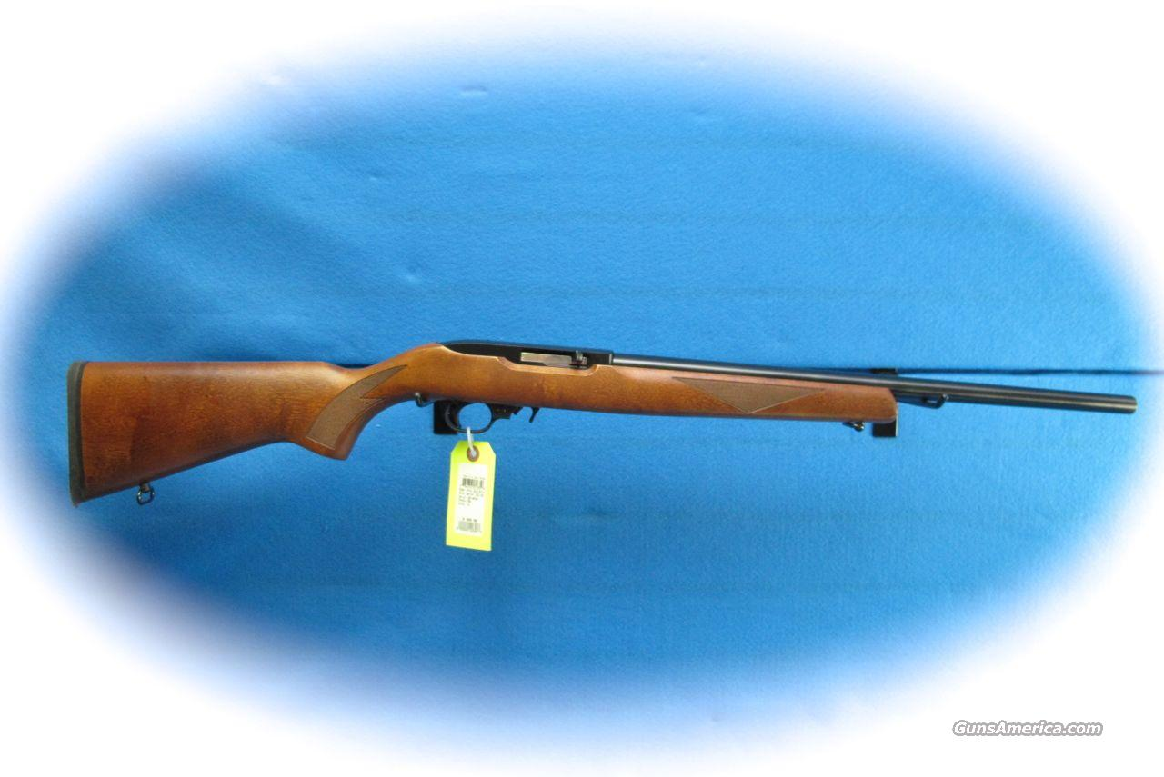 Ruger 10/22 Heavy Barrel Mdle 1235 .22LR Rifle **New**  Guns > Rifles > Ruger Rifles > 10-22