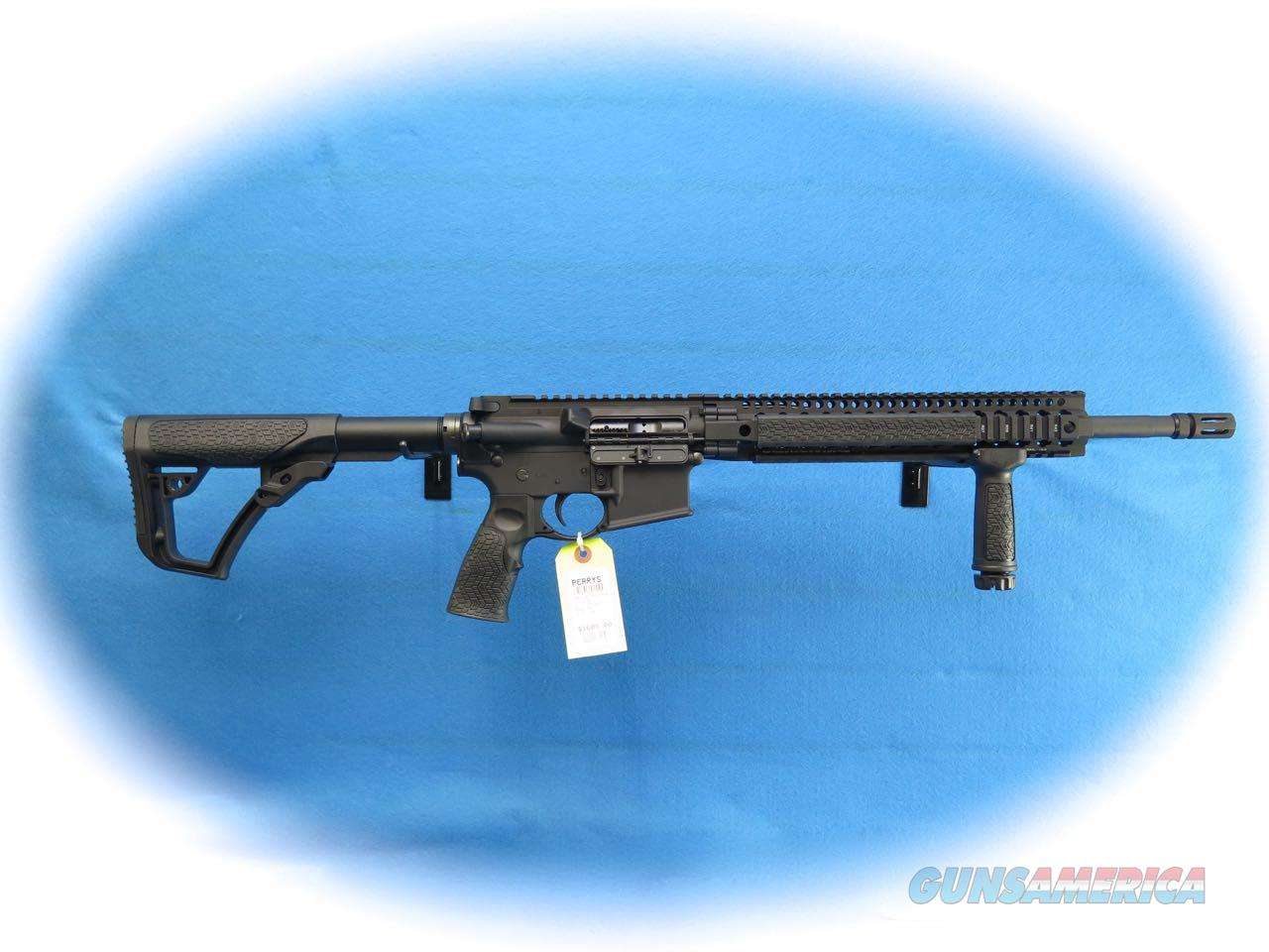 Daniel Defense DDM4V5 5.56mm Carbine  SKU 02-123-16029-047- **New**  Guns > Rifles > Daniel Defense > Complete Rifles