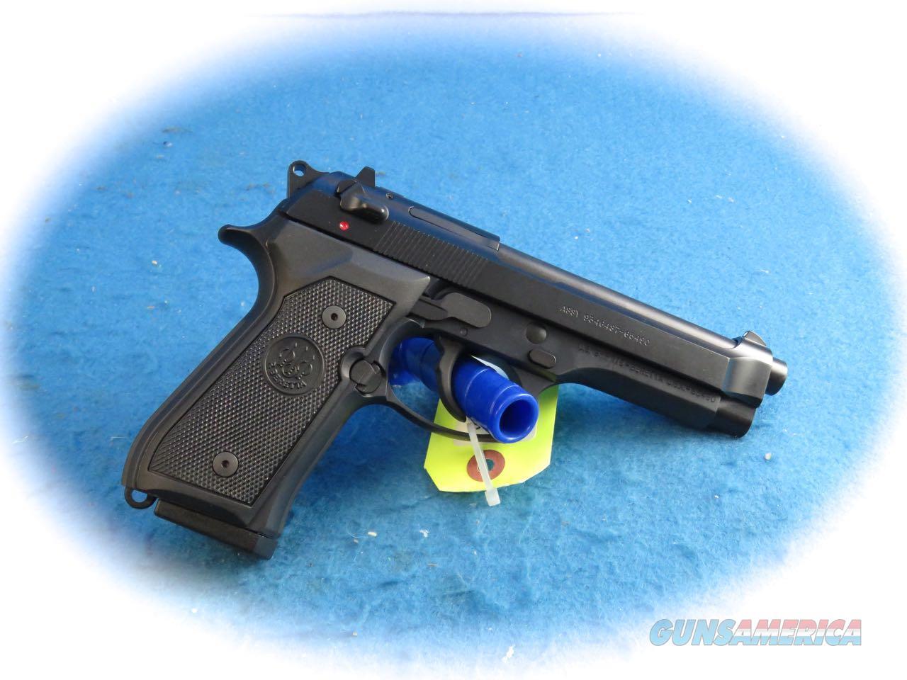 M9 handgun for sale - Apple discount military