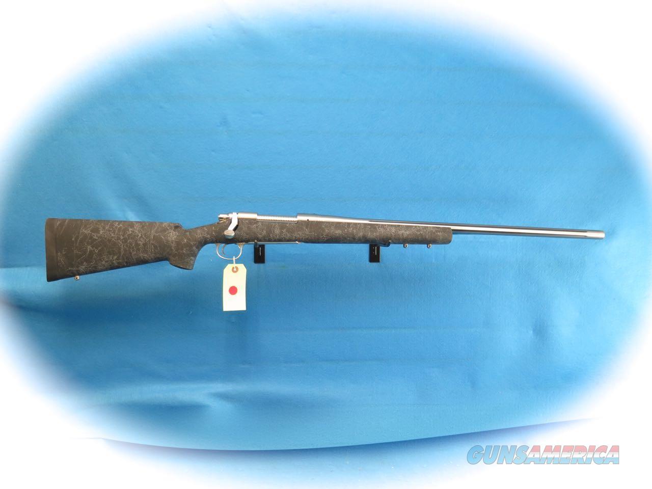 Remington Model 700 Sendero SF II Bolt Action .300 RUM Cal **New**  Guns > Rifles > Remington Rifles - Modern > Model 700 > Sporting