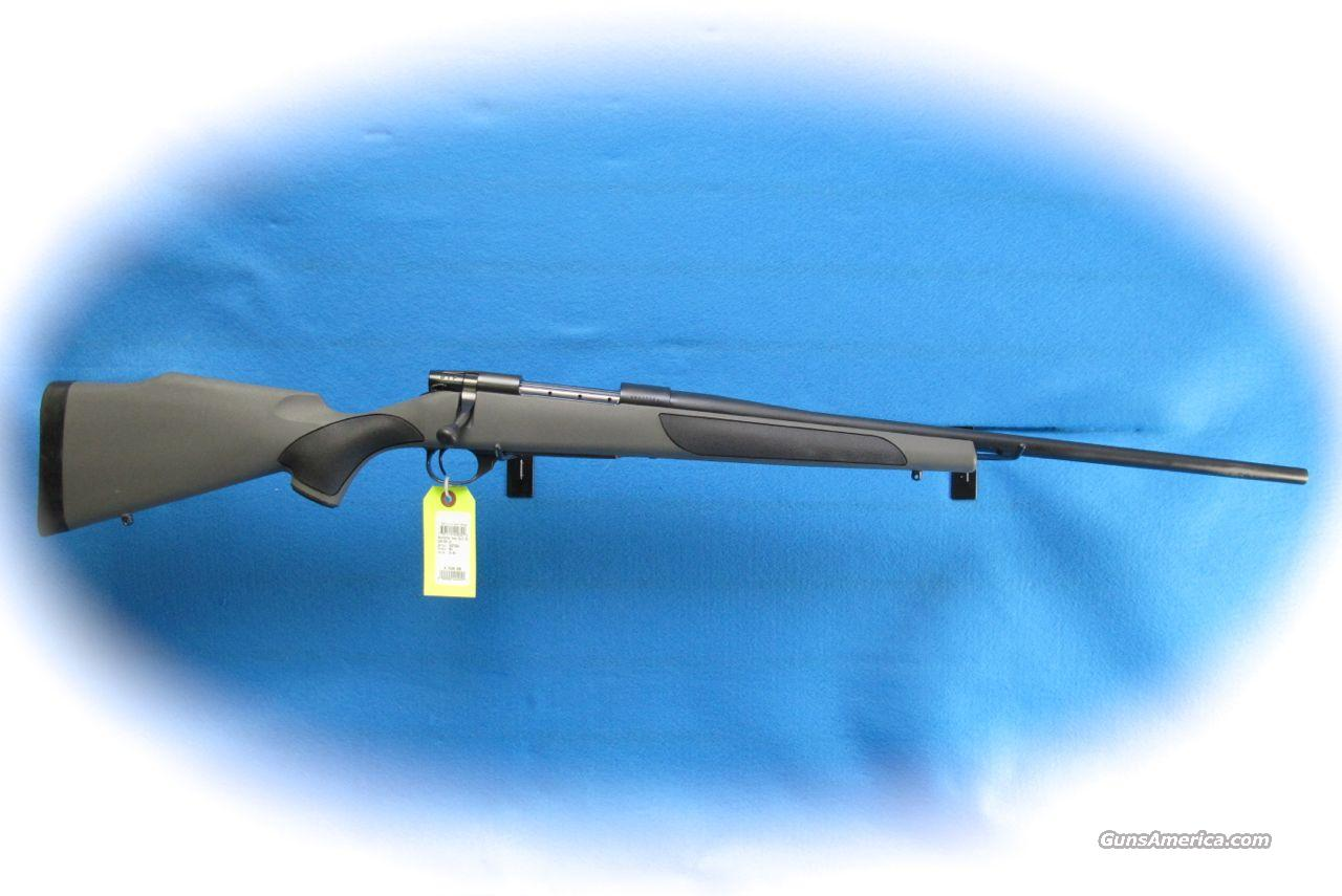 Weatherby Vanguard 2 Bolt Action Rifle .25-06 Cal **New**  Guns > Rifles > Weatherby Rifles > Sporting