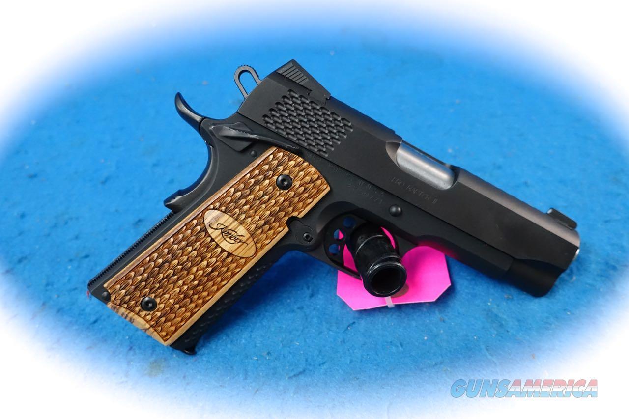 *FINAL REDUCTION* Kimber 1911 Pro Raptor II .45 ACP Pistol **Used**  Guns > Pistols > Kimber of America Pistols > 1911