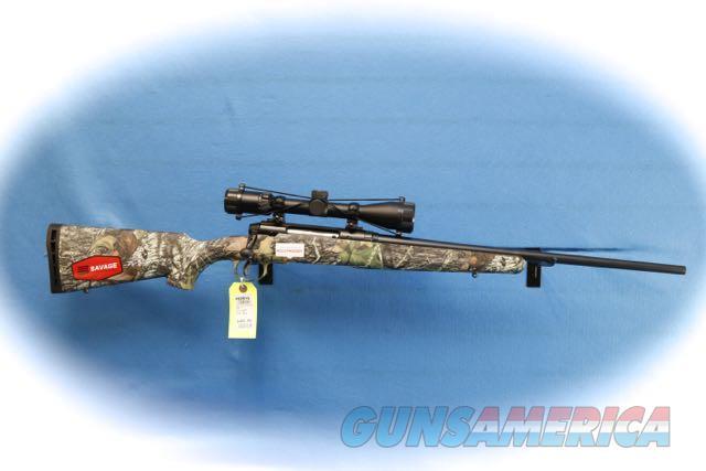Savage Axis 11 XP 7mm-08 Rem Bolt Action Rifle/Scope Pkg. Model 22242 **New**  Guns > Rifles > Savage Rifles > Axis