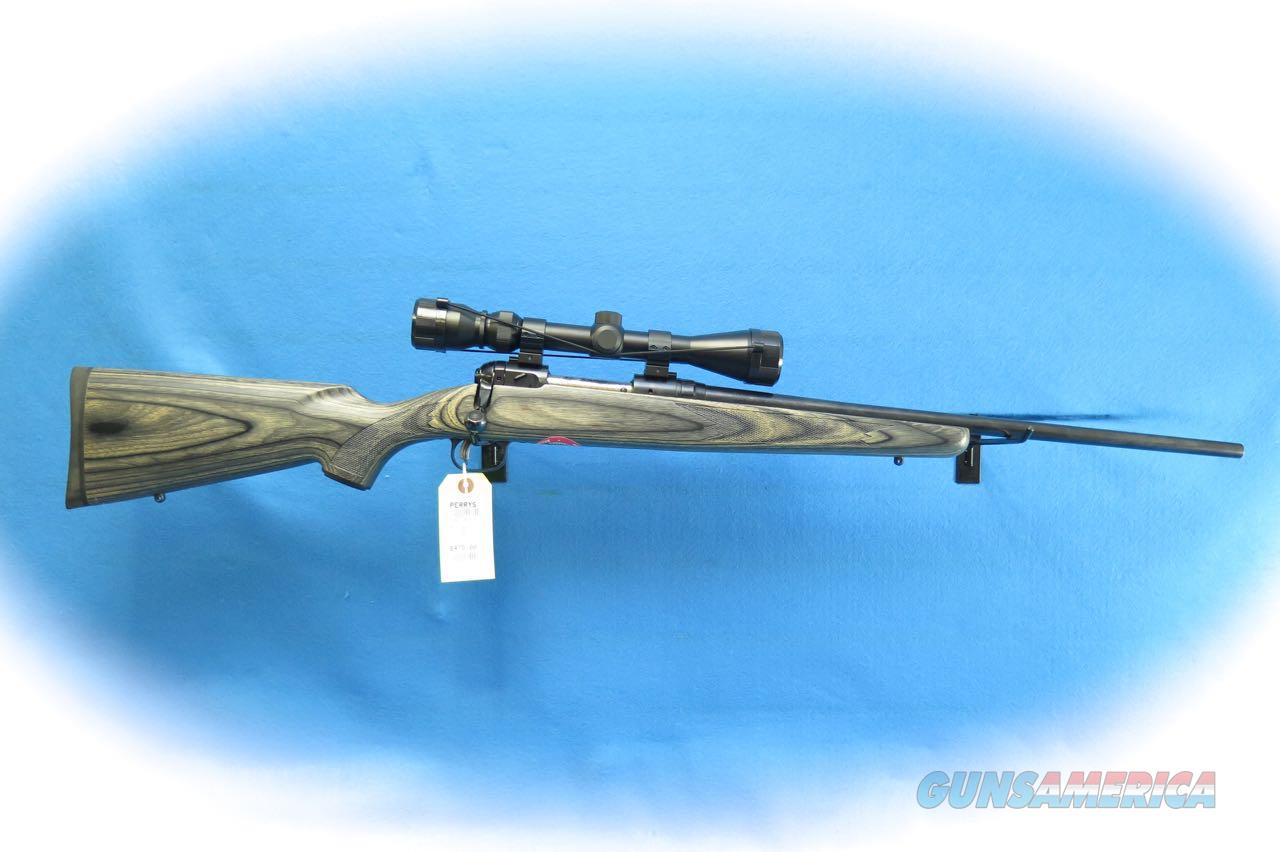 Savage Model 11  Bolt Action Rifle .308 Win Cal W/Scope **Used**  Guns > Rifles > Savage Rifles > 11/111