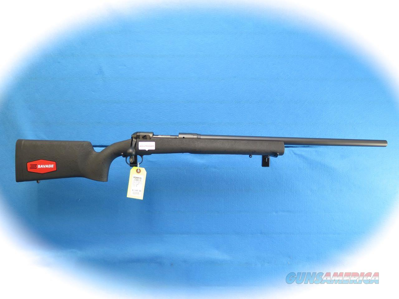 Savage Model 10 HS FCP Precision Bolt Action Rifle .308 Win Cal  Item 18139 **New**  Guns > Rifles > Savage Rifles > 10/110