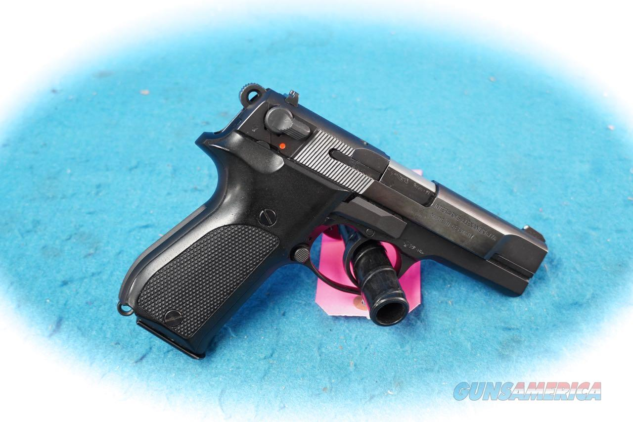 **PRICE REDUCED** Walther P88 Compact 9mm Semi Auto Pistol **Used**  Guns > Pistols > Walther Pistols > Post WWII > P5