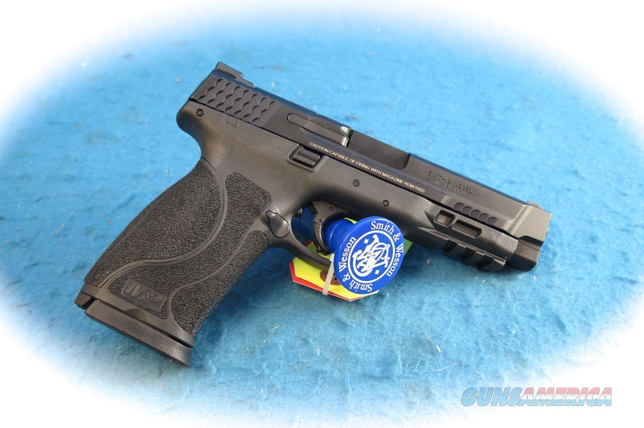 Smith & Wesson M&P45 2.0 .45 ACP Pistol Full Size  SKU 11523 **New**  Guns > Pistols > Smith & Wesson Pistols - Autos > Polymer Frame