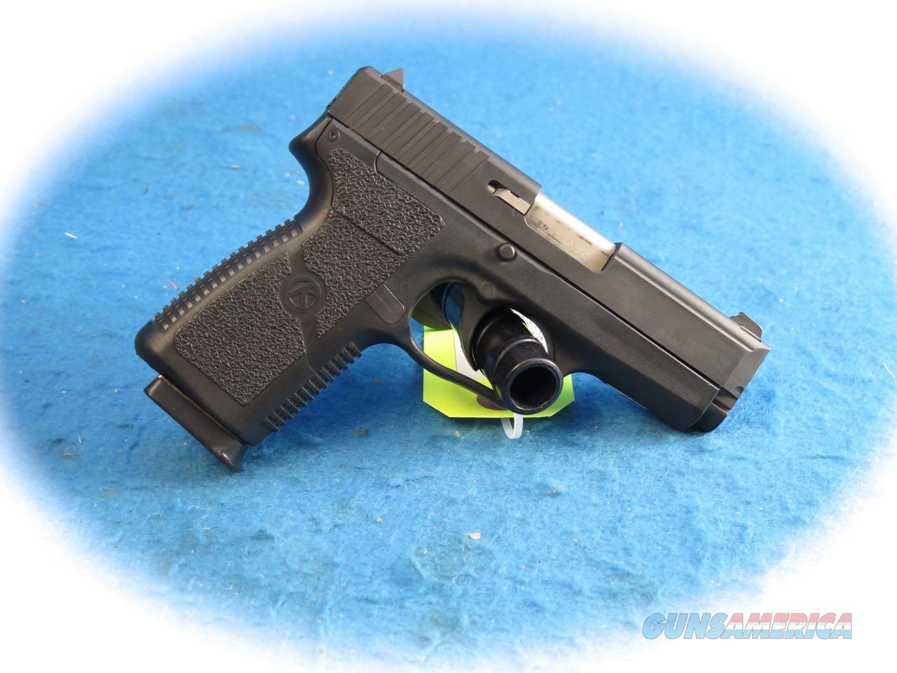 Kahr P9 9mm Semi Auto Pistol **Used**  Guns > Pistols > Kahr Pistols