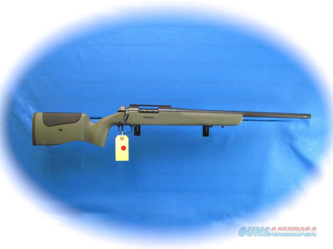 Mossberg MVP LR Bolt Action Rifle 6.5 Creedmoor Model 27784 **New**  Guns > Rifles > Mossberg Rifles > MVP
