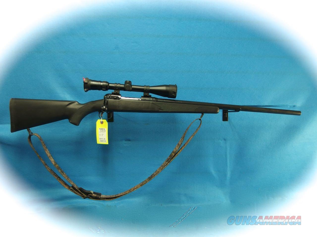 Savage Model 12 Bolt Action Rifle .243 Win Cal W/Scope **Used**  Guns > Rifles > Savage Rifles > 12/112