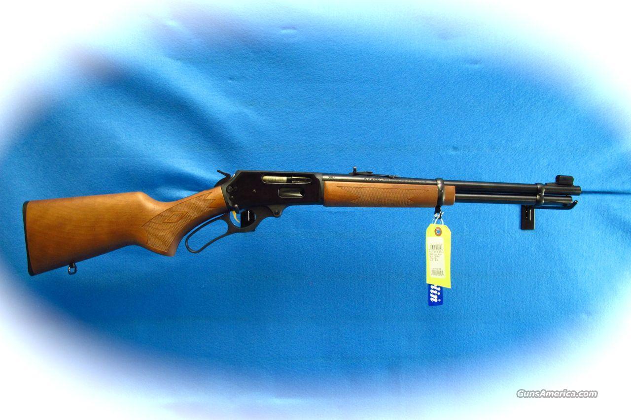 Marlin 336Y Youth Model 30-30 Lever Rifle **New**  Guns > Rifles > Marlin Rifles > Modern > Lever Action