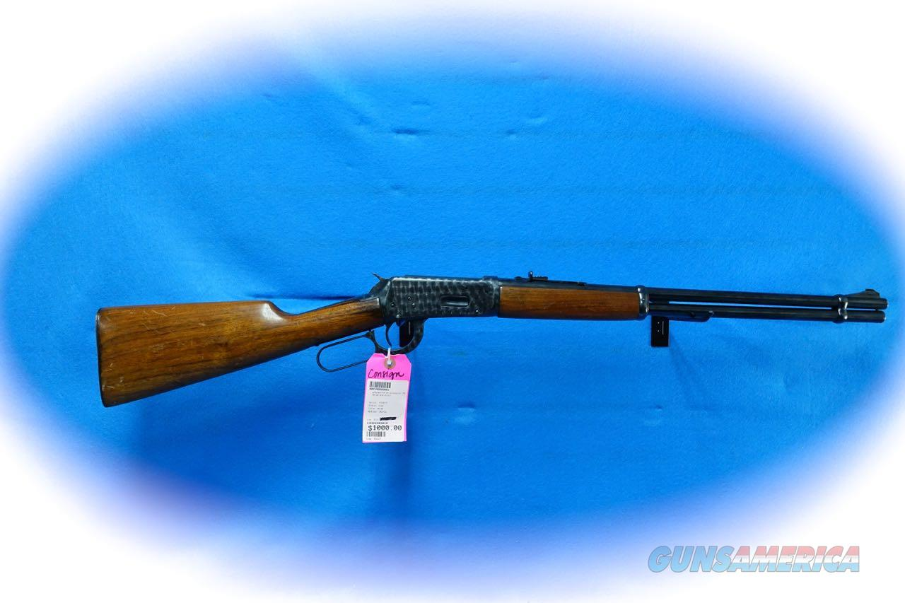 Winchester Model 94 Lever Action .30-30 Rifle (1951 Vintage)  **Used**  Guns > Rifles > Winchester Rifles - Modern Lever > Model 94 > Pre-64