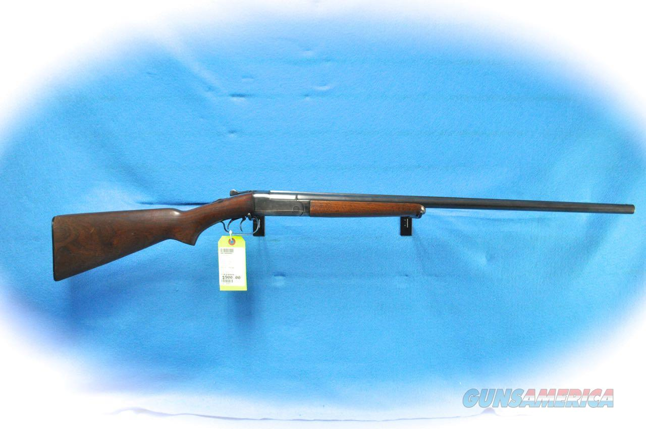 **PRICE REDUCED** Winchester Model 24 SxS 16 Gauge Shotgun **Used**  Guns > Shotguns > Winchester Shotguns - Modern > SxS