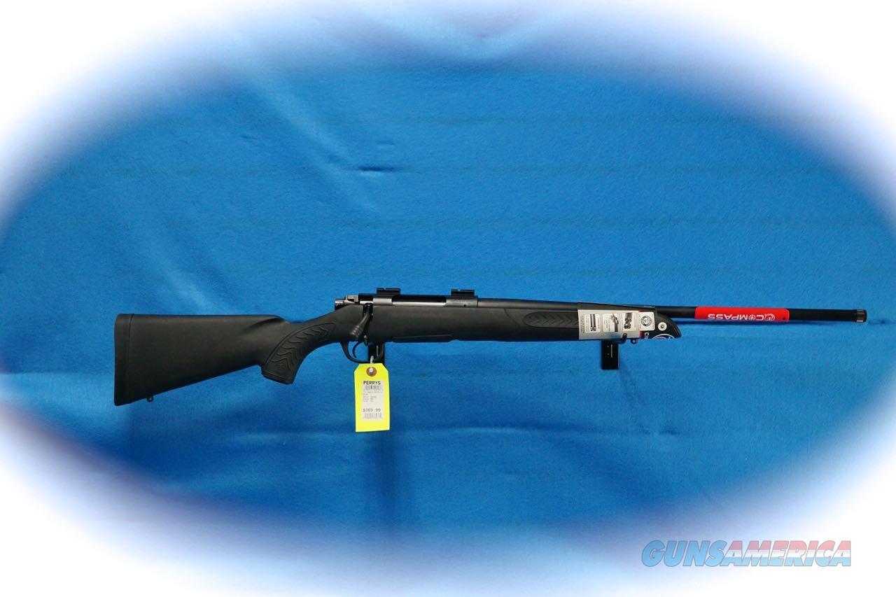 Thompson/Center Compass Bolt Action Rifle .243 Win Cal **New**  Guns > Rifles > Thompson Center Rifles > Compass