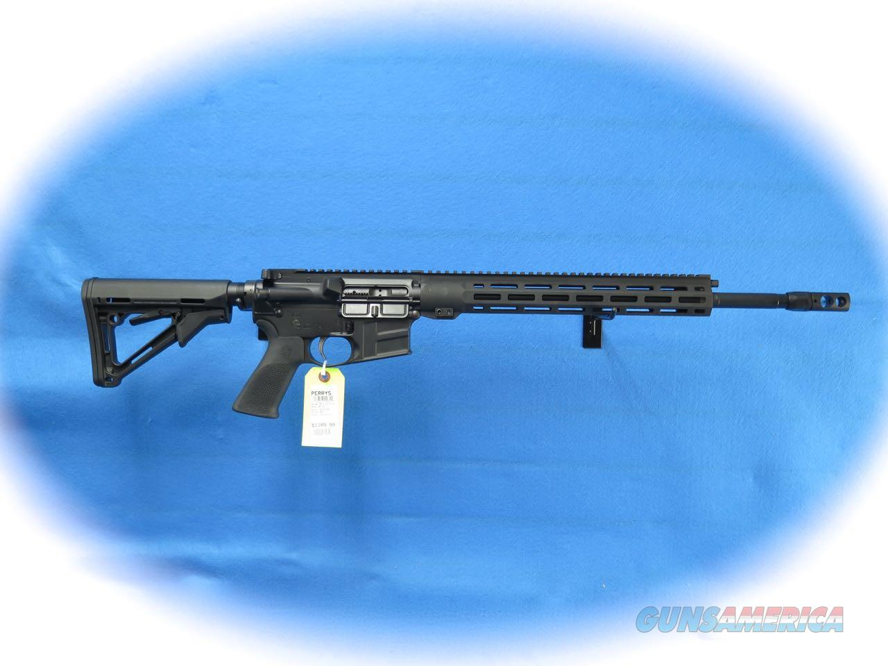 Savage Arms MSR15 Recon LRP Semi Auto Rifle .224 Val Cal Model 22931 **New**  Guns > Rifles > Savage Rifles > Savage MSR