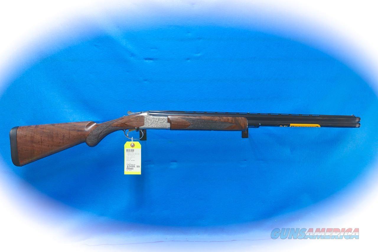 Browning Citori White Lightning 20 Ga. O/U Shotgun **New**  Guns > Shotguns > Browning Shotguns > Over Unders > Citori > Hunting
