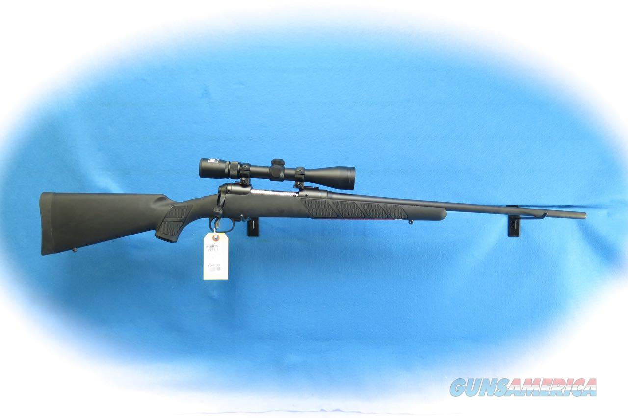 Savage Model 111 Trophy Hunter Bolt Action Rifle/Scope Pkg. .270 Win Cal.  **New**  Guns > Rifles > Savage Rifles > 11/111