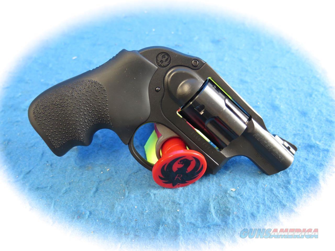 Ruger LCR .357 Magnum 5 Shot DA Revolver Model 5450 **New**  Guns > Pistols > Ruger Double Action Revolver > LCR