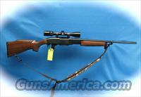Remington 7600 Pump Rifle 30-06 Cal. Rifle w/ Scope **USED**  Guns > Rifles > Remington Rifles - Modern > Other