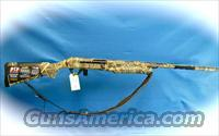 Benelli Super Black Eagle II Performance Shop Waterfowl Edition 12 Ga. Shotgun **New**  Guns > Shotguns > Benelli Shotguns > Sporting